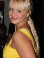 Irina from Canada 33 y.o.