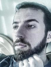 Alberto Scherer,<br> 29 y.o. from<br> Brazil