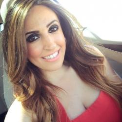 Christine San Diego