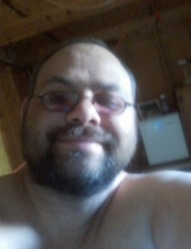 Gregory Gamble,<br> 35 y.o. from<br> USA