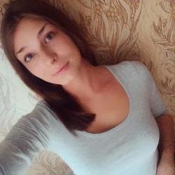 Irina Saratov