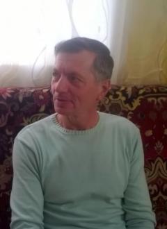 Mitica Pinciuc Botoşani