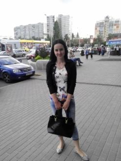 Victoria Kharkiv