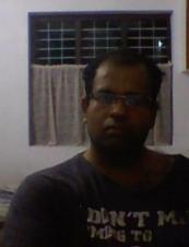 Abin Davis,<br> 34 y.o. from<br> India