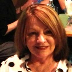 Ann Boston