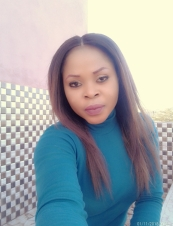 Gloria,<br> 31 y.o. from<br> Mali