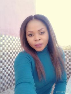Gloria Bamako
