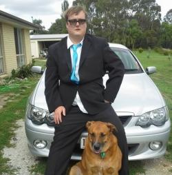 Lucas Beardsmore Melbourne