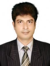 Manjoor Morshed from Bangladesh 49 y.o.