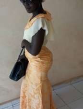 musu,<br> 27 y.o. from<br> Gambia