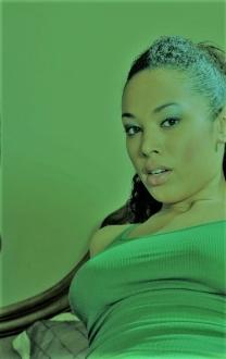 Vivian Washington