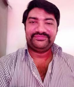 Anjan chakravarthy Rangarajan Chennamalai