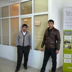 Bakhyt Almaty