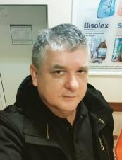 Bob,<br> 56 y.o. from<br> Romania