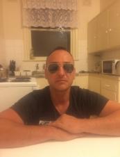 George P,<br> 45 y.o. from<br> Australia