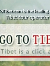 Goto Tibet from USA 32 y.o.