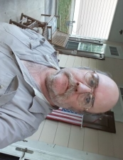 vernon clark,<br> 60 y.o. from<br> USA