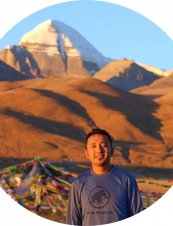 Tenzin Norbu,<br> 36 y.o. from<br> China